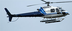 DEA Helicopter