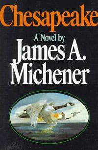 Chesapeake, James Mitchener