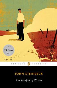 Grapes of Wrath, John Steinbeck