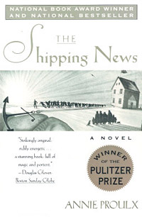 The Shipping News, Annie Proulx