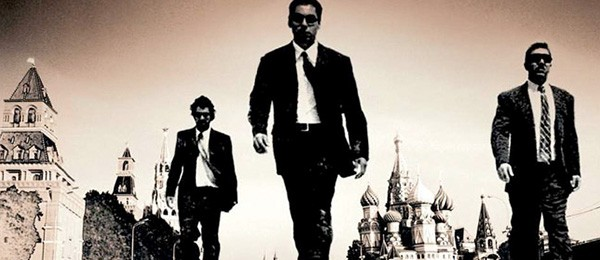 Once Upon a Time in Russia: The Rise of the Oligarchs by Ben Mezrich