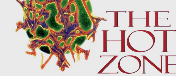 an analysis of the deadly ebola virus in the hot zone by richard preston Richard preston's novel, the hot zone, tells a story of the history of the ebola virus from its first victim in 1980 though the scientific discoveries that diagnosed the cause of the deadly illness.